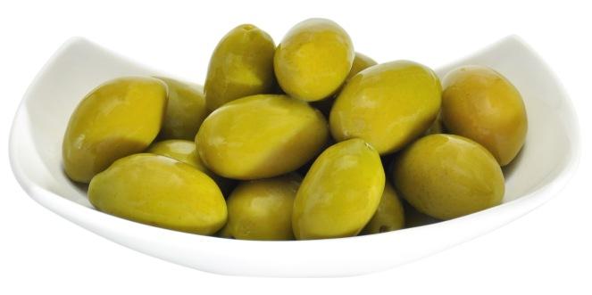 Olive_verdi_Cerignola_Ciotola